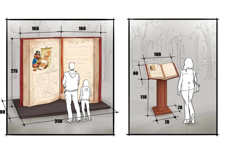 koninkrijk Grondwet Design By Quintin Design