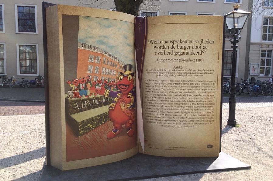 200jaar koninkrijk Grondwetfestival- The Sequel