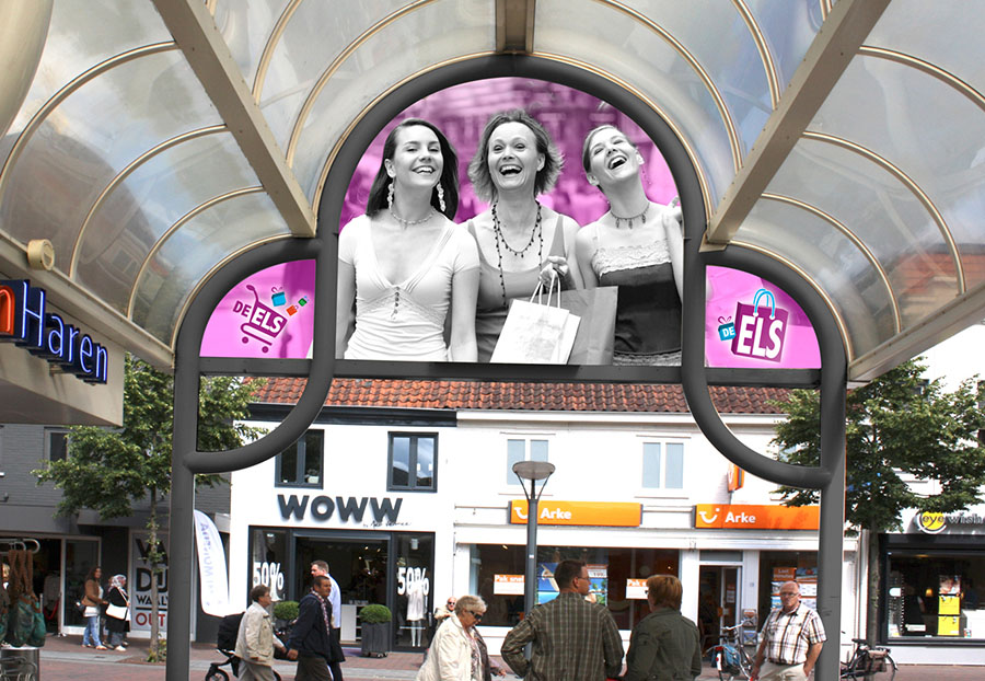 Deels waalwijk signings Design