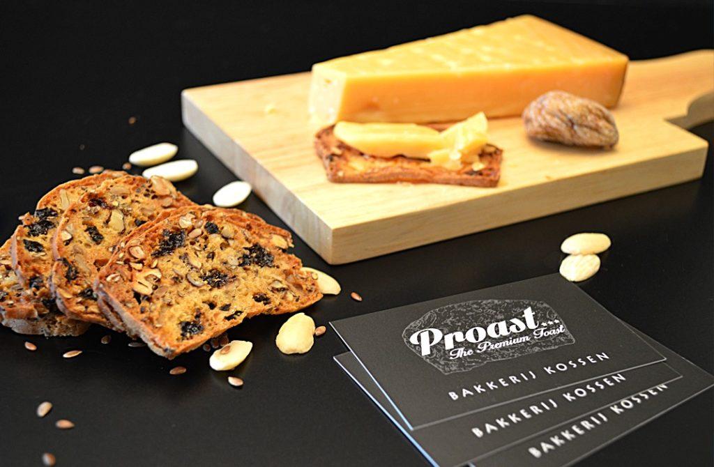Proast The Premium Toast Bakkerij Kossen