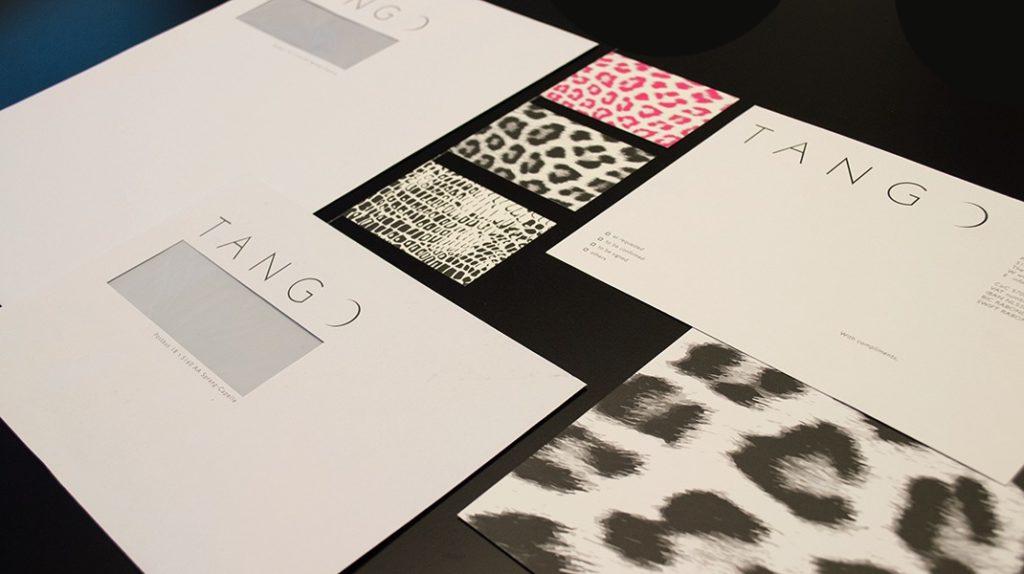 TangoShoes Huisstijldoor QuintiN Design