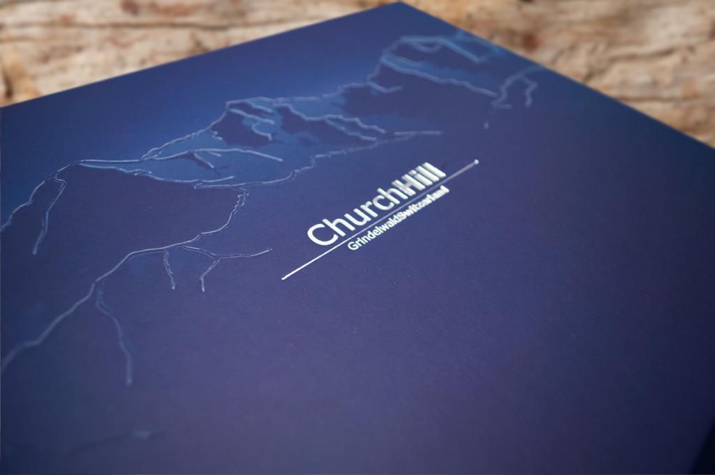 Verkoop catalogus Quintin Design Griwalplan boekwerk PietBoon deksel