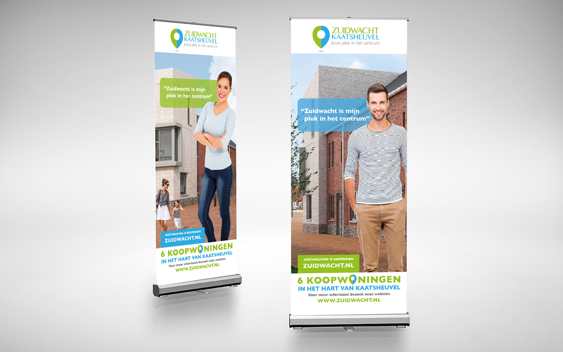 roll_up_banner_communciatie_Zuidwacht_The_Sequel